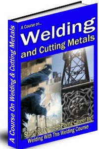 how to weld training cutting metal torch