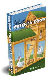 how to build a chicken coop plans